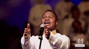 Minister Michael Mahendere – I Am A Victor