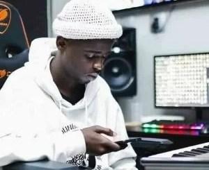 Nkulee 501 & Skroef28 – Broken Keyboard