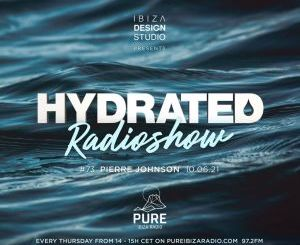 Pierre Johnson – Pure Ibiza Radio Resident Mix 003