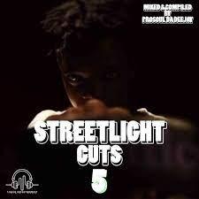 ProSoul Da Deejay – Streetlight Cuts 005 Mix