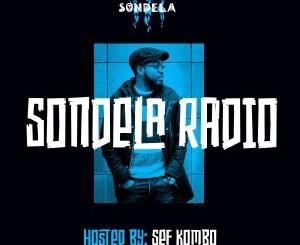 Sef Kombo – Sondela Radio Mix 005