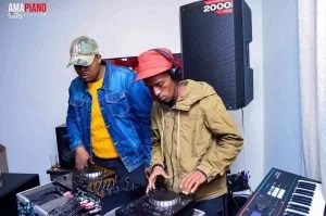 Sjavas Da Deejay & TitoM – Timeless