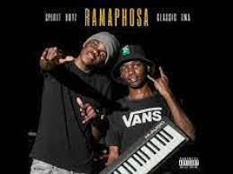Spirit Boyz – Ramaphosa (ft. Classic TMA)