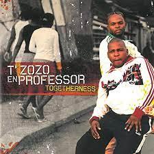 T'Zozo & Professor – Togetherness (Album 2007)