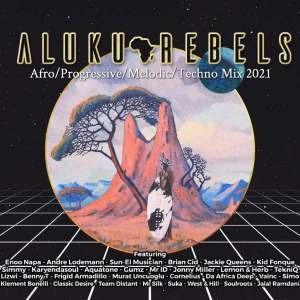 Aluku Rebels – Shaka's Thunder Mix (Chapter 3 2021)