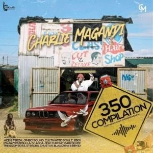 Charlie Magandi – 350 Compilation
