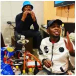 De Mthuda & KwiiSH SA – MK7 (Vocal Spin)