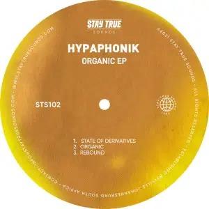 Hypaphonik – Organic
