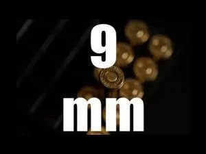 MDU aka TRP – 9 mm