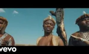 VIDEO: MFR Souls – Abahambayo ft. Mzulu Kakhulu, Khobzn Kiavalla & T-Man SA