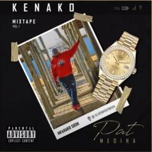 Pat Medina – Ke Nako Mix (Vol. 1)