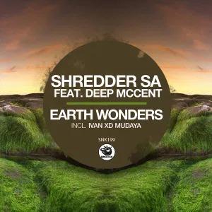 Shredder SA – Earth Wonders