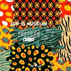 Sun-El Musician – Portia's Chant