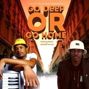 Sushi Da Deejay & Mthetho the Law – Room 8 Ft. Prosoul Da Deejay & Farmer(Soulified Mix)