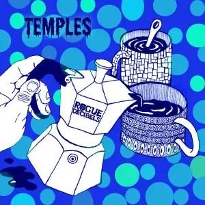 Tahir Jones – Temples (feat. Fka Mash)