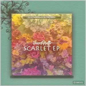 VeneiGrette – Scarlet