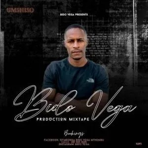 Bido Vega – Production Mixtape 5