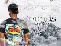 Dubane – Heavenly Sounds Vol. 001