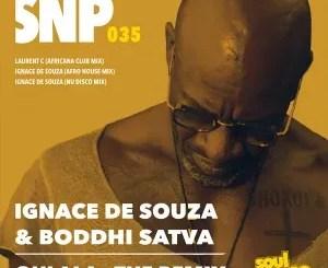 Ignace De Souza & Boddhi Satva – Oulala (Afro House Mix)