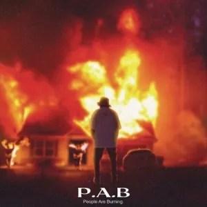 Que DJ – People Are Burning ft. Madanon