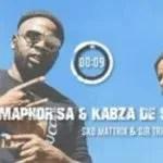 Sao Mattrix & Sir Trill – As'Jabule (ft. Lee Macrazy, DJ Maphorisa & Kabza De Small)