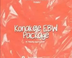 UBiza Wethu – Konakele EBW Package (6K Following Appreciation)
