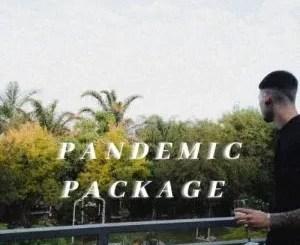 Veroni Uzokdlalela – Pandemic Package
