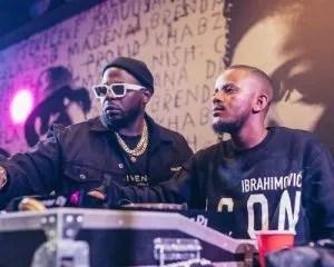 DJ Maphorisa & Kabza De Small – Shake Zulu ft. Young Stunna (Leak)