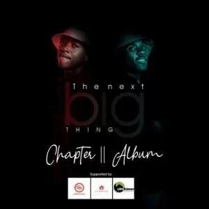 Danger Shayumthetho & K-zin – Umthandazo Weshagela (feat. Lollest)