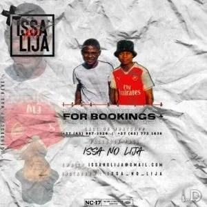 Issa no Lija – Lead The Way