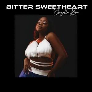 Jazelle Kim – Bitter Sweetheart (Cover Artwork + Tracklist)