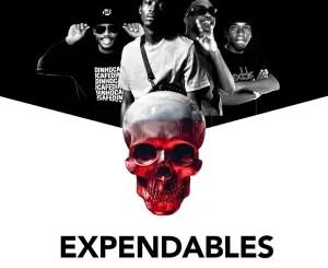 Optimist Music ZA, Vine Muziq, Richard Kay & King Tee – The Expendables EP (feat. Dinho & DBN Gogo)