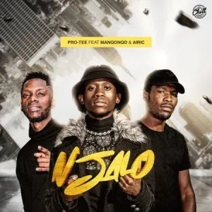 Pro Tee – Njalo ft. Manqonqo & Airic