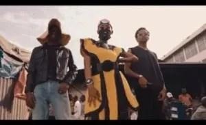 RJ The DJ – Ayaya ft. Mapara A Jazz, Lava Lava, S2Kizzy & Ntosh Gazi