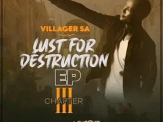 Villager SA – Lust For Destruction Chapter 3