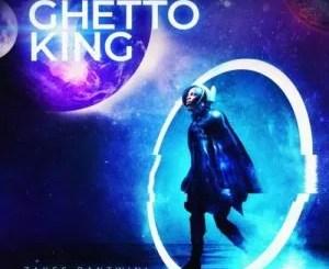 Zakes Bantwini – Ghetto King (Cover Artwork + Tracklist)