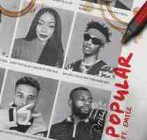 Download mp3: Rouge ft Emtee Popular  fakaza 2018 2019 gqom amapiano afrohouse music mp3 download