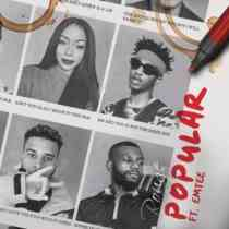 Download mp3: Rougeft Emtee Popular fakaza 2018 2019 gqom amapiano afrohouse music mp3 download