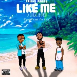 Priddy Prince – Like Me