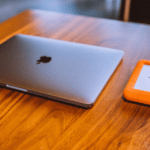 Instructions to Transfer Files from Android to macOS
