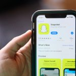Snapchat may include a devoted news tab