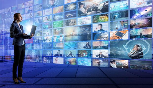 The Pitched Battle Over Streaming Content Space