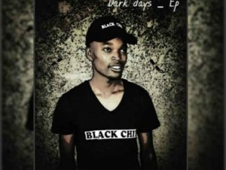Black Chii De Mgee ft. Ray Jay Mp3 Download