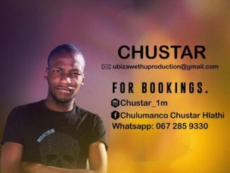 Nhani & Chustar – Umdantso Mp3 Download