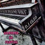 DJ Cleo – Banyana BA Festive FT. Julluca & Phantom Steeze