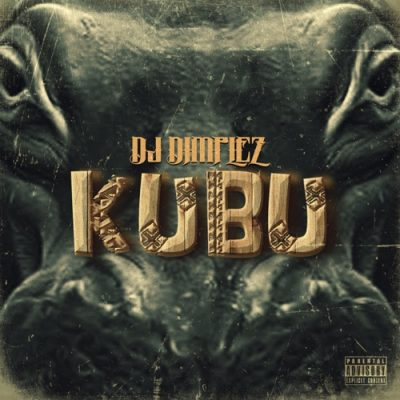 DJ Dimplez  Kubu Album (Tracklist) Mp3 ALBUM Download