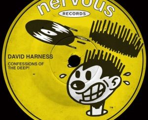 David Harness Confessions Of The Deep Mp3 Download