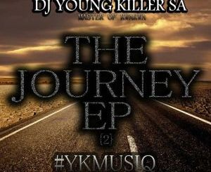 Dj Young killer SA Pretty Ladies Mp3 Download