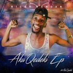 EP: Ricky Randar – Akaqedeki