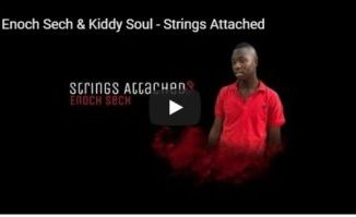 Enoch Sech & Kiddy Soul Strings Attached Mp3 Download